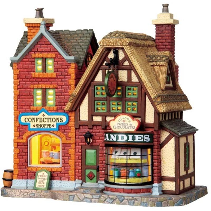 Village Confections Shoppe